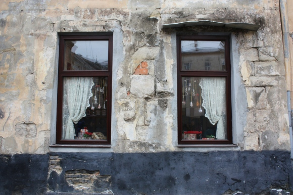 Lviv. Photo by Natalia Maiboroda